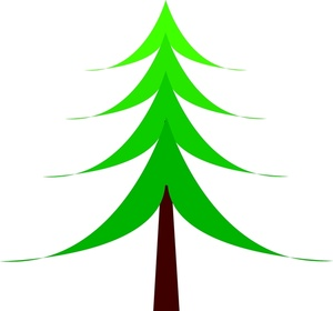 Fir Tree clipart #6, Download drawings