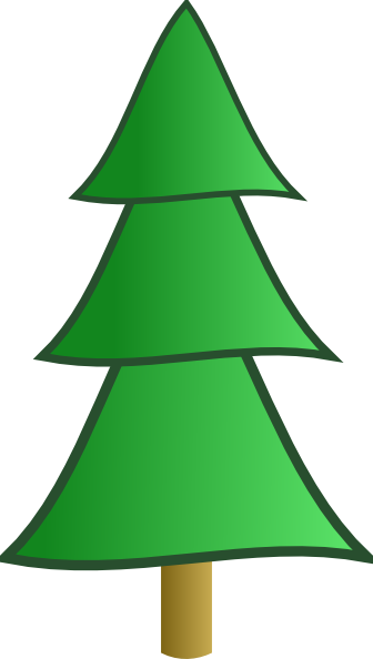 Pine Tree clipart #5, Download drawings
