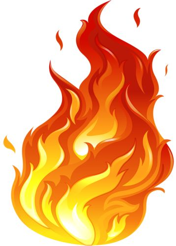 Fire And Ice clipart #3, Download drawings