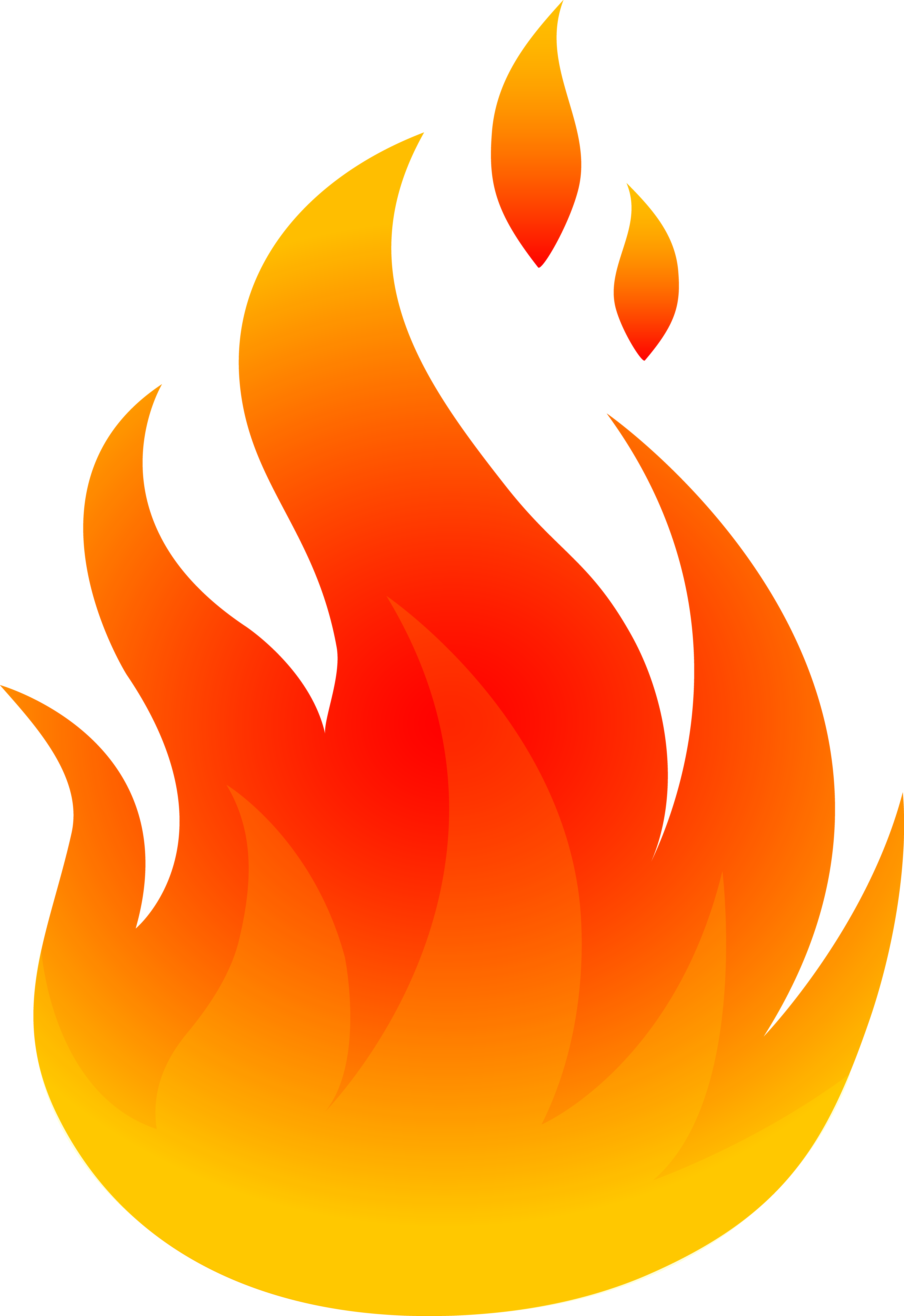 Fire clipart #5, Download drawings