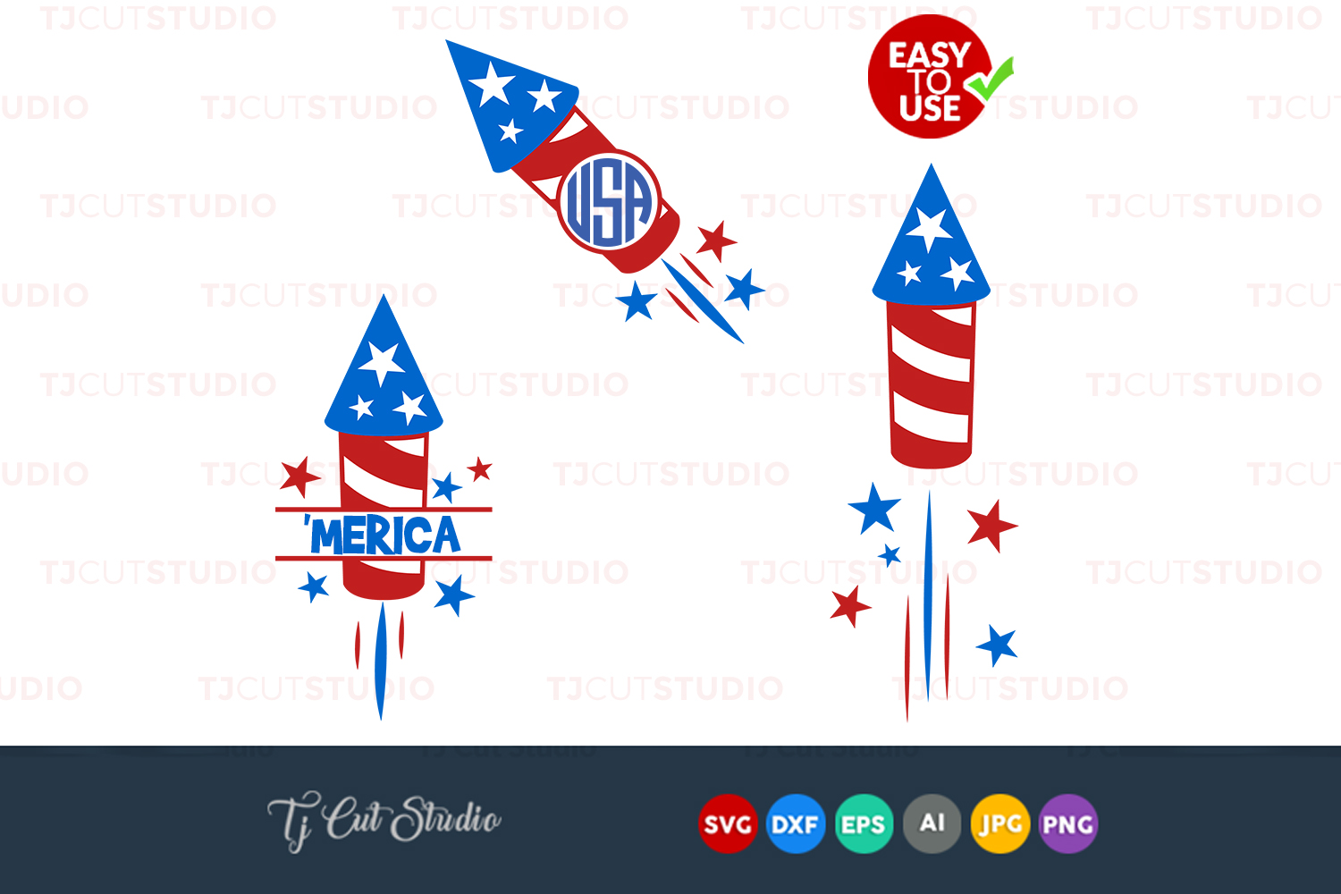 firecracker svg #769, Download drawings