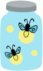 Firefly clipart #7, Download drawings
