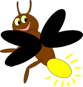 Firefly clipart #20, Download drawings