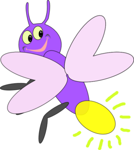 Firefly clipart #8, Download drawings