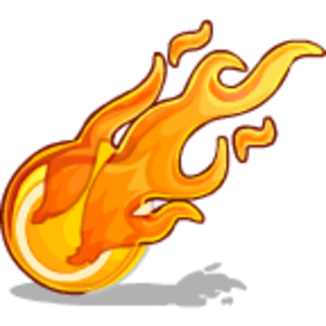 FireFox clipart #11, Download drawings