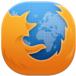 FireFox clipart #1, Download drawings