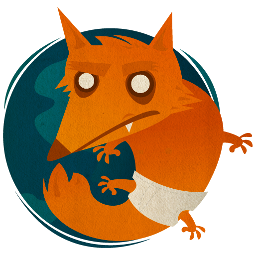 FireFox clipart #9, Download drawings