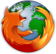 FireFox clipart #2, Download drawings