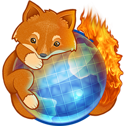 FireFox clipart #3, Download drawings
