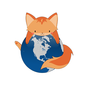 FireFox clipart #12, Download drawings