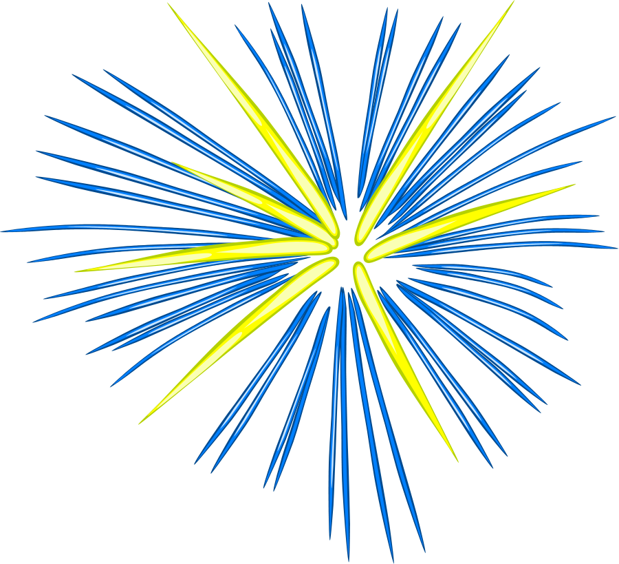 Fireworks clipart #3, Download drawings