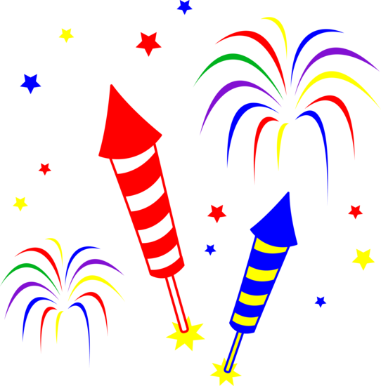 Fireworks clipart #20, Download drawings