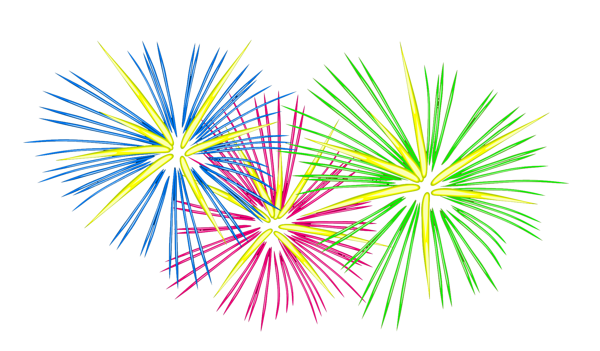 Fireworks clipart #9, Download drawings