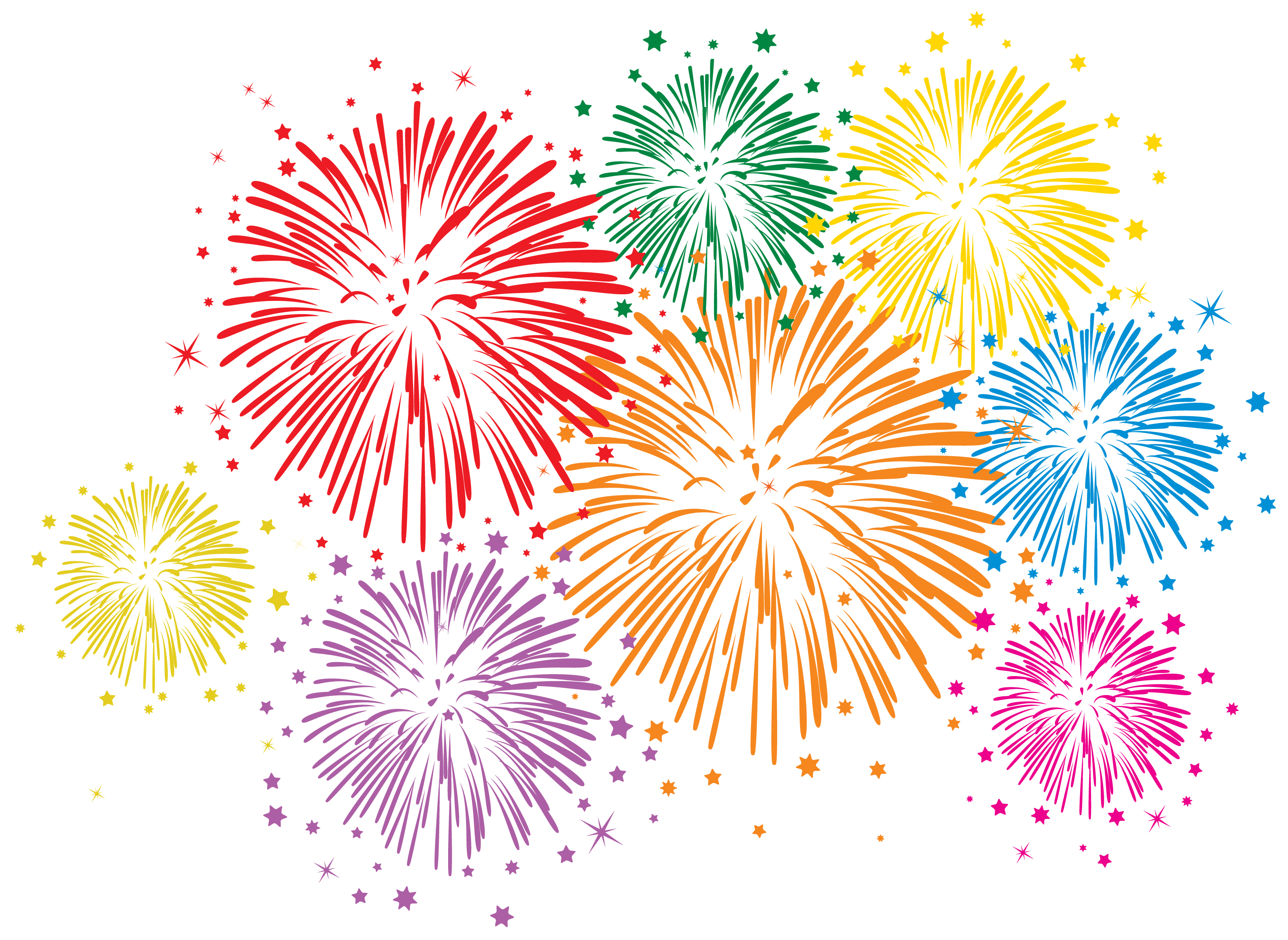 Fireworks clipart #5, Download drawings
