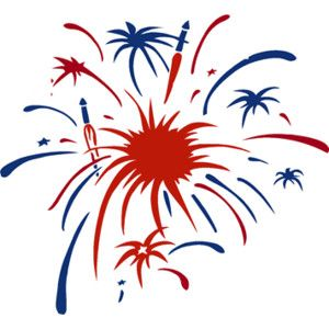 Fireworks clipart #7, Download drawings