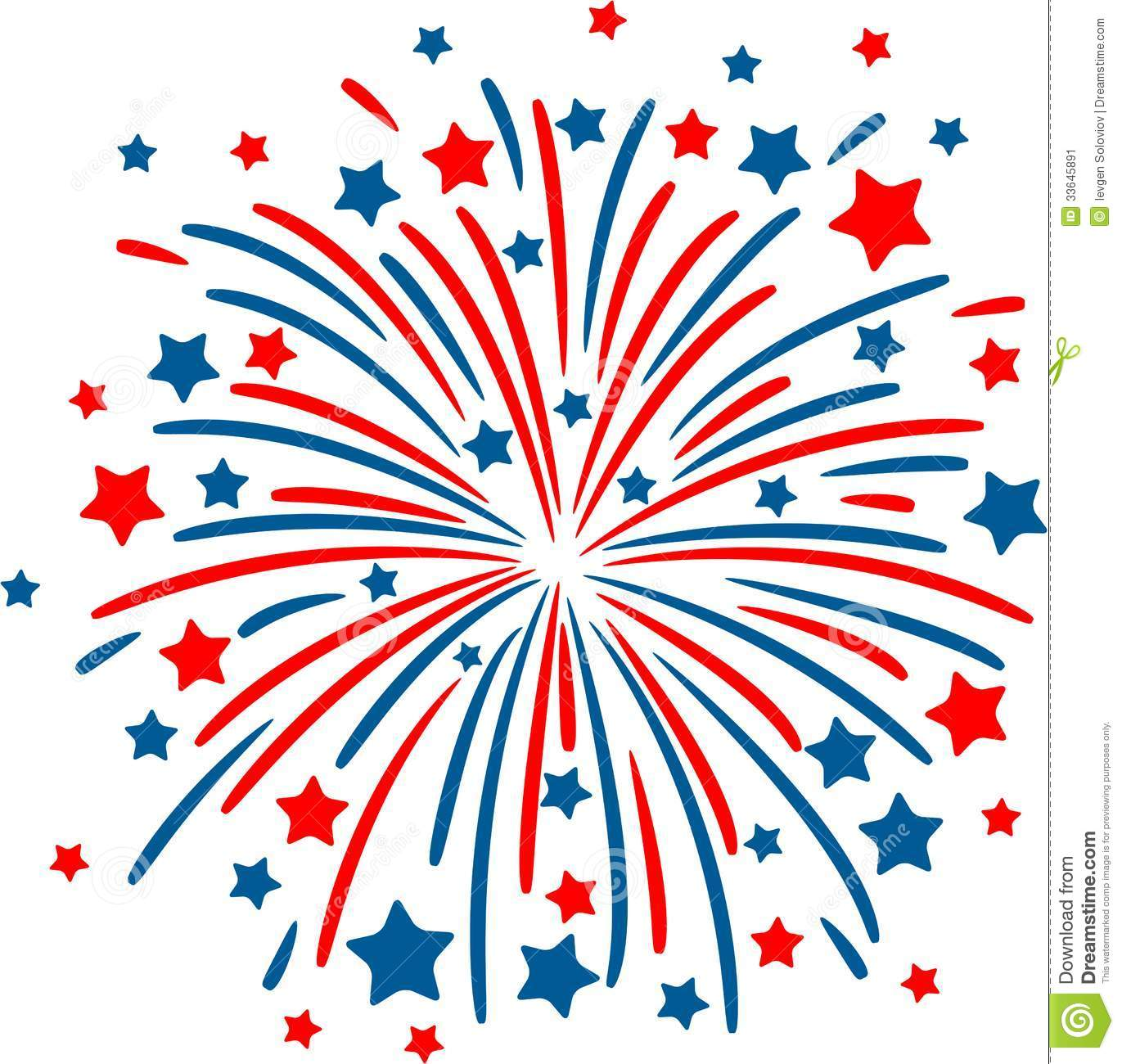 Fireworks clipart #18, Download drawings