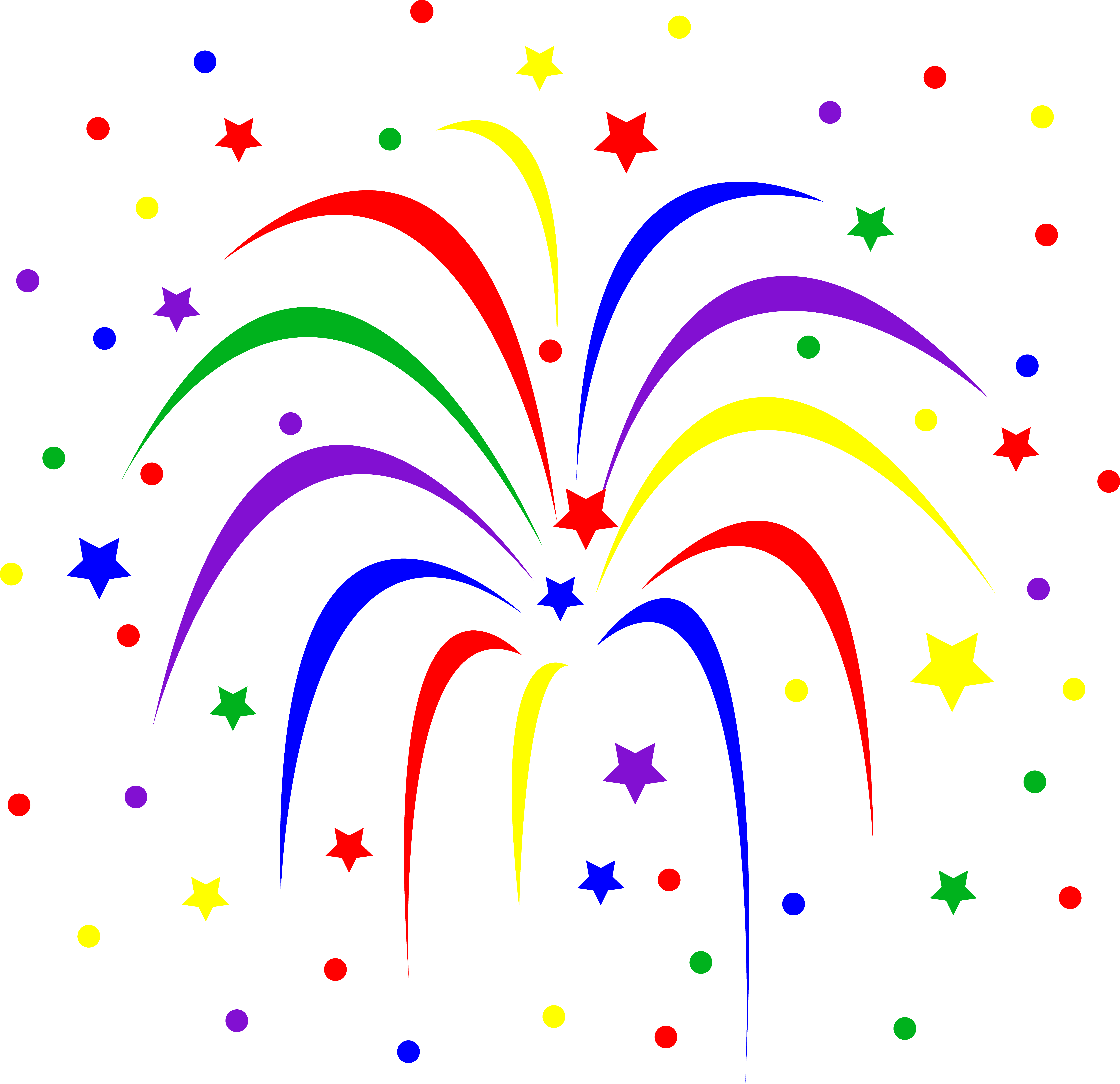 Fireworks clipart #6, Download drawings