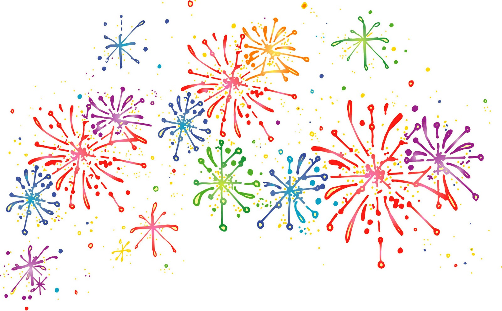 Fireworks clipart #19, Download drawings