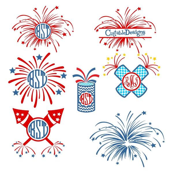Fireworks svg #15, Download drawings