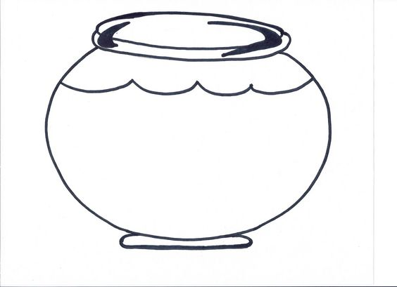 Fish Bowl clipart #13, Download drawings