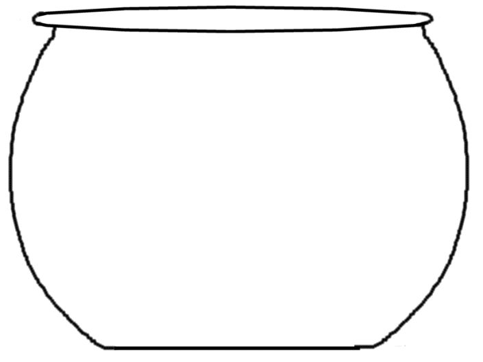 Fish Bowl clipart #5, Download drawings