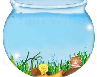 Fish Bowl clipart #8, Download drawings