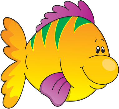 Fish clipart #14, Download drawings