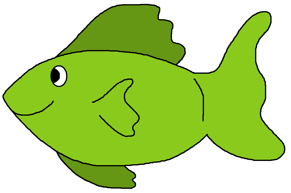 Fish clipart #13, Download drawings