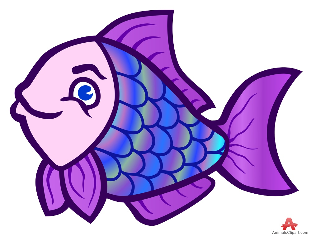 Fish clipart #15, Download drawings