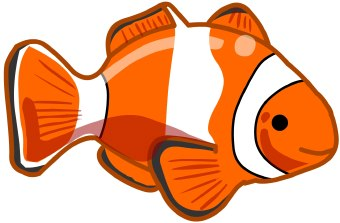 Fish clipart #12, Download drawings