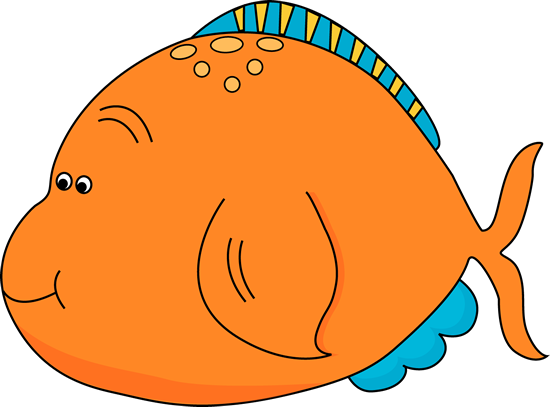 Fish clipart #8, Download drawings