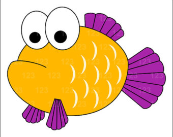 Fish clipart #10, Download drawings