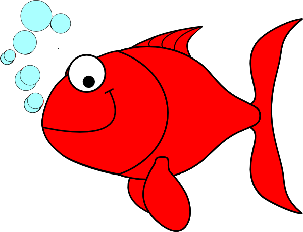 Fish clipart #7, Download drawings