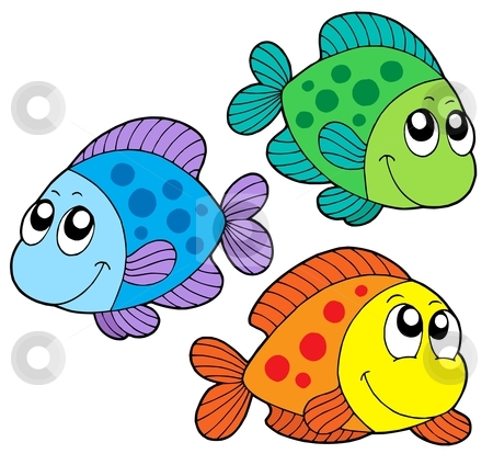 Fish clipart #19, Download drawings
