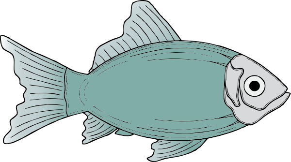 Fish clipart #11, Download drawings