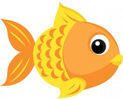 Fish clipart #18, Download drawings