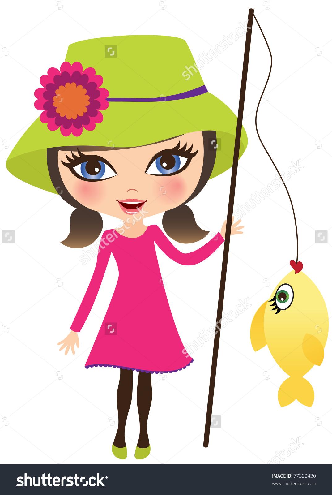 Fish Girl clipart #17, Download drawings