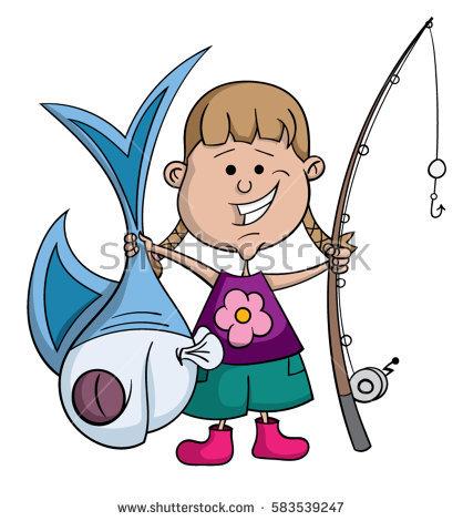 Fish Girl clipart #10, Download drawings