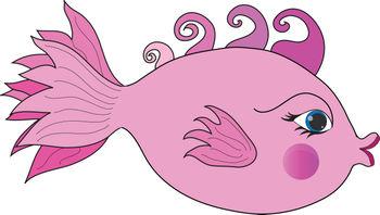 Fish Girl clipart #14, Download drawings