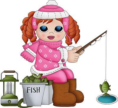 Fish Girl clipart #2, Download drawings