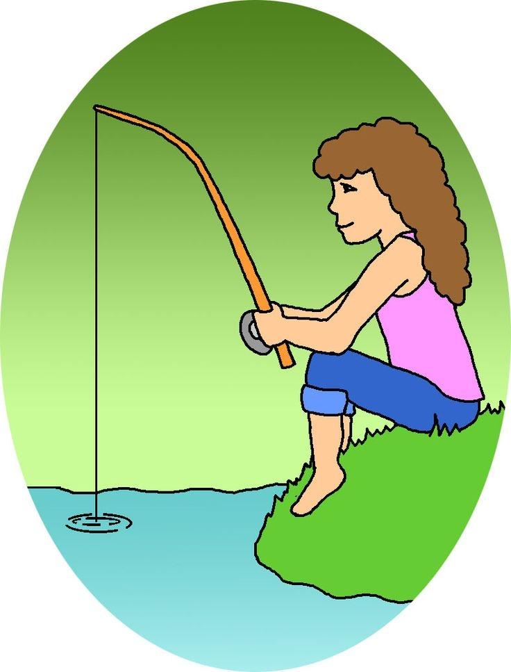 Fish Girl clipart #1, Download drawings