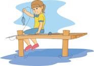 Fish Girl clipart #15, Download drawings