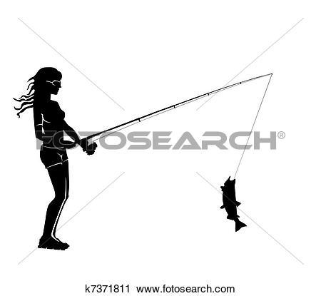 Fish Girl clipart #12, Download drawings