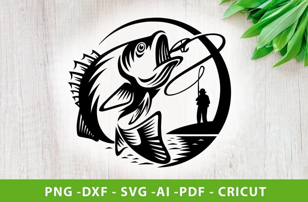 free fish svg #49, Download drawings