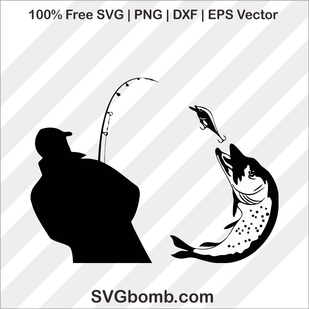 fishing svg free #872, Download drawings