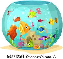 Fishtank clipart #14, Download drawings