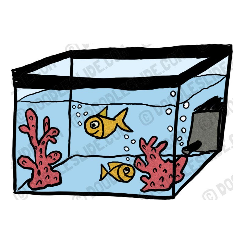 Fishtank clipart #20, Download drawings
