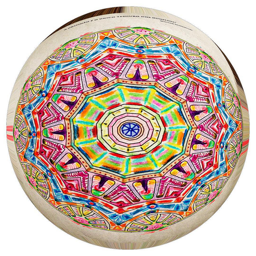 Fisheye coloring #6, Download drawings