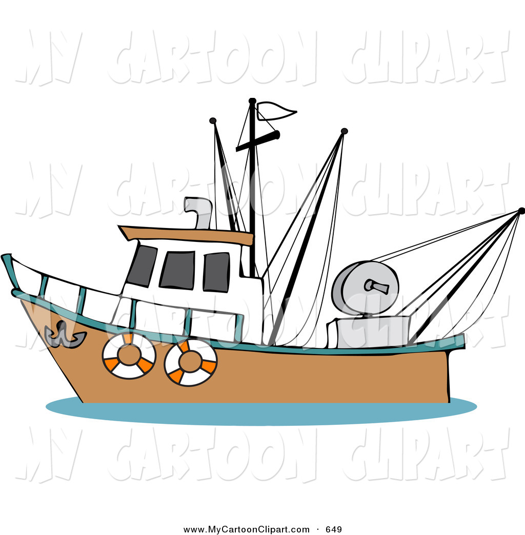 Fishing Boat clipart #20, Download drawings