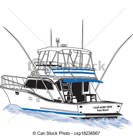 Fishing Boat clipart #5, Download drawings